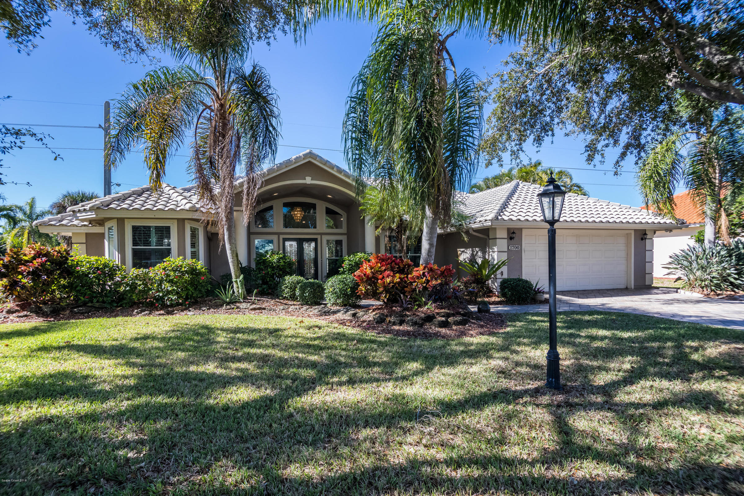 1700 Canterbury Dr Indialantic, FL 32903. Sold by Brent Burns