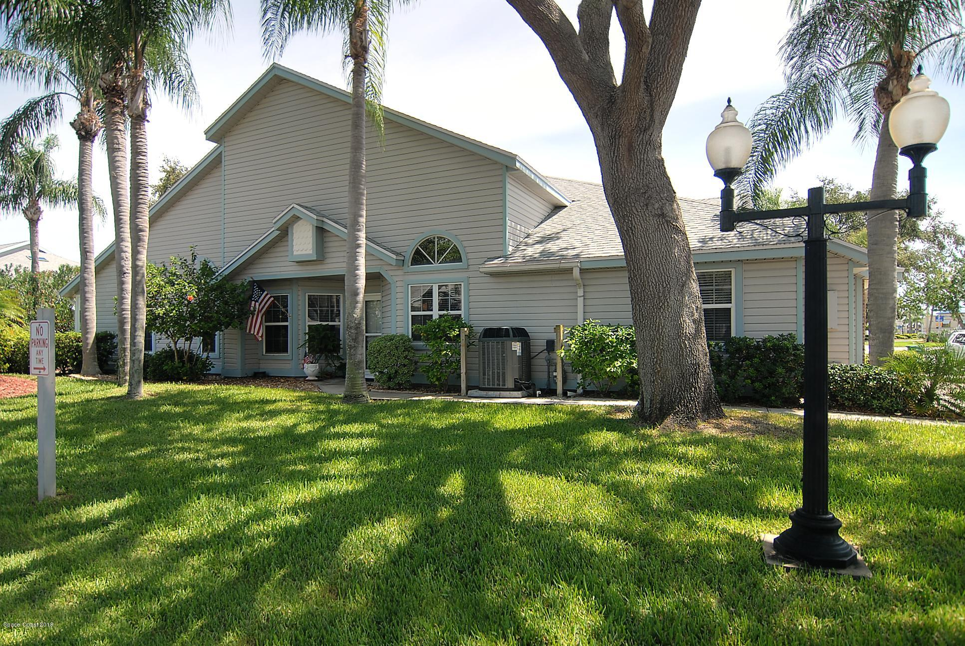 108 Tradewinds Dr Indian Harbour Beach, FL 32937. Sold by Brent Burns