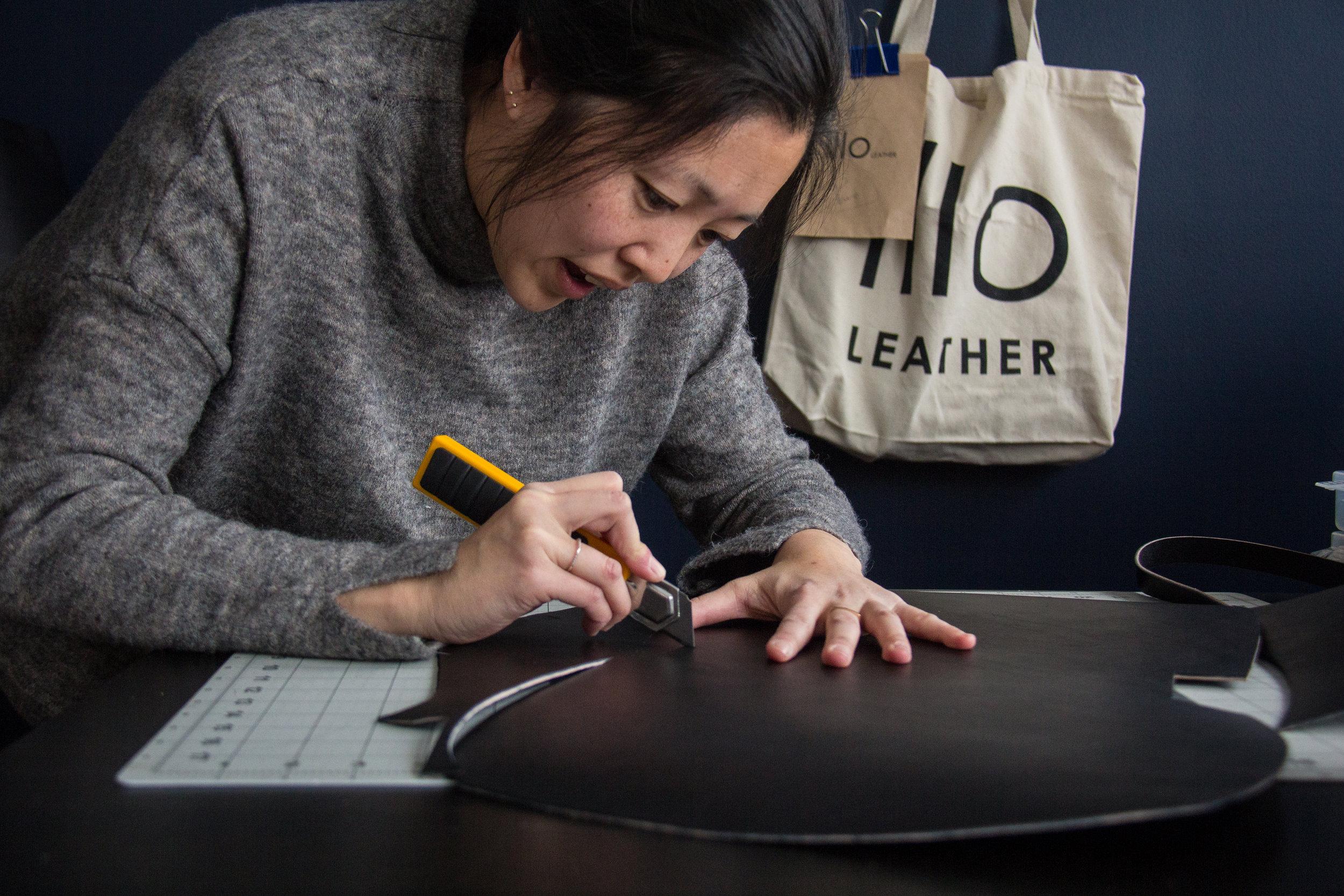 mecoh documentary photography storytelling brand session