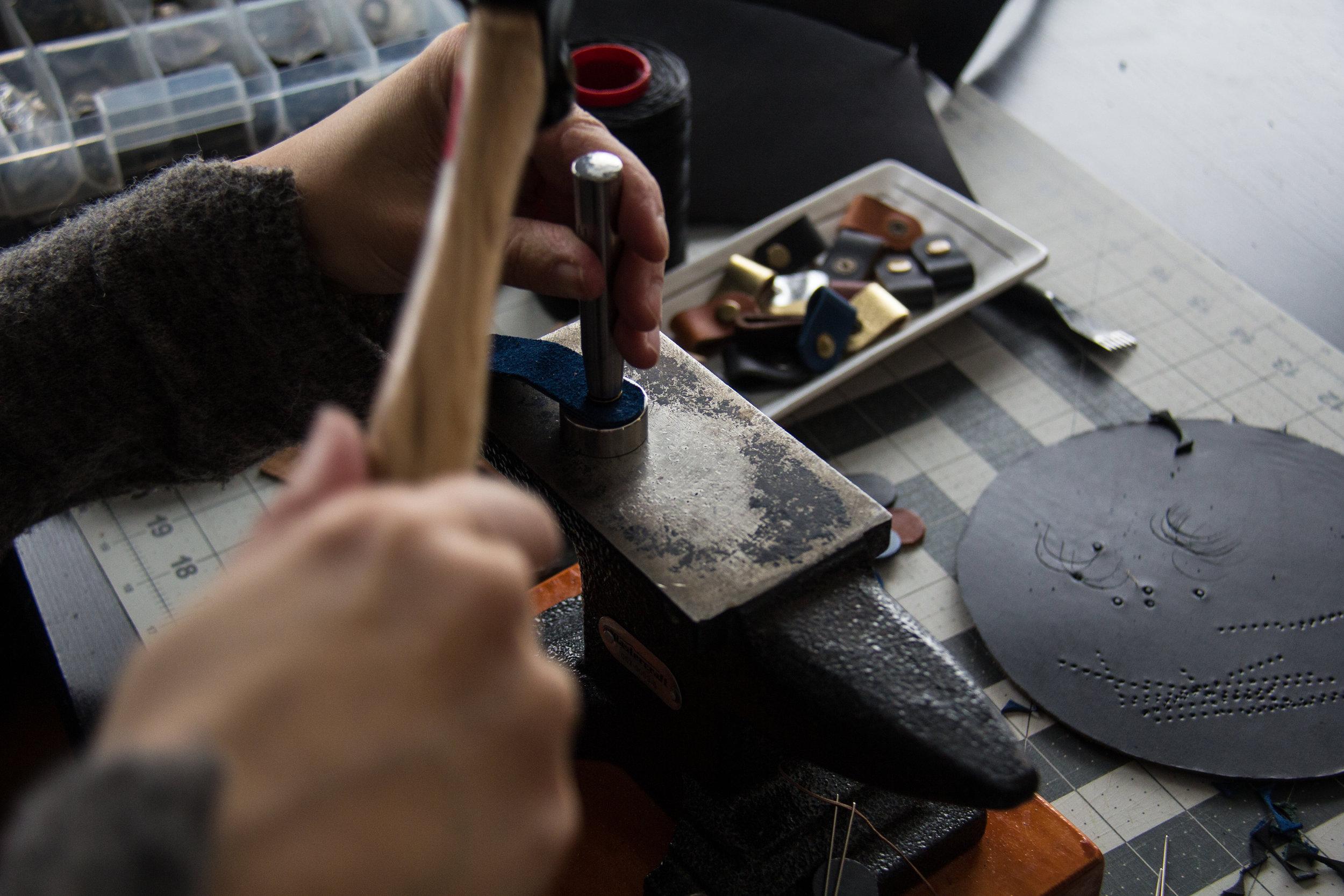 mecoh documentary photographer branding session