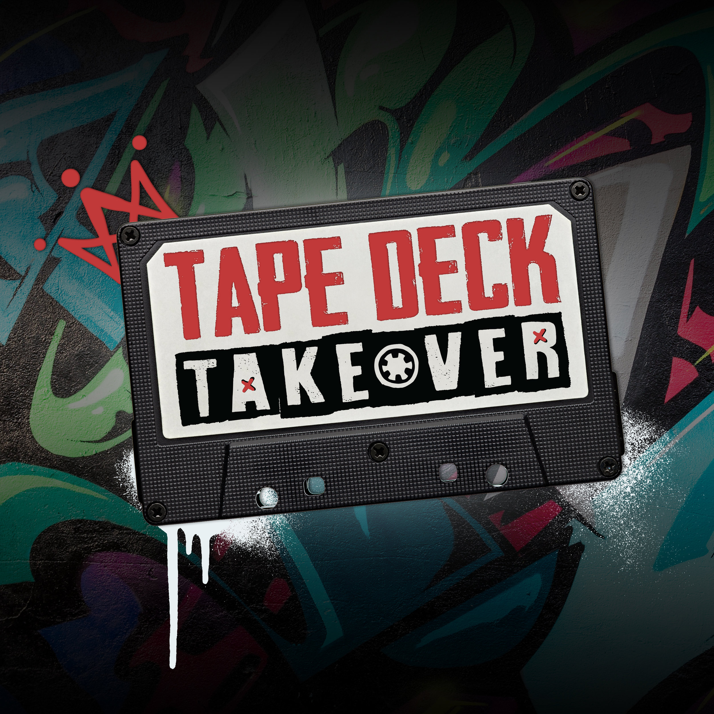 Hard Rock Hotel & Casino Sioux City: Tape Deck Take Over