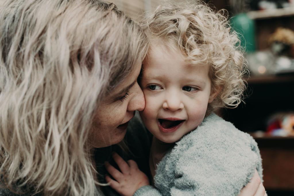 Scheveningen Family Photoshoot