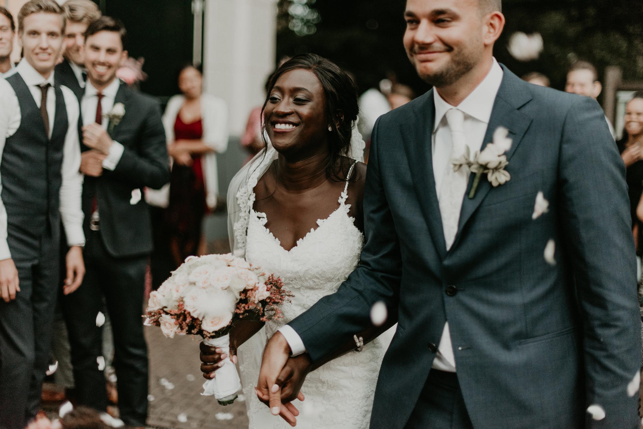 Destination Wedding photographer- Paris