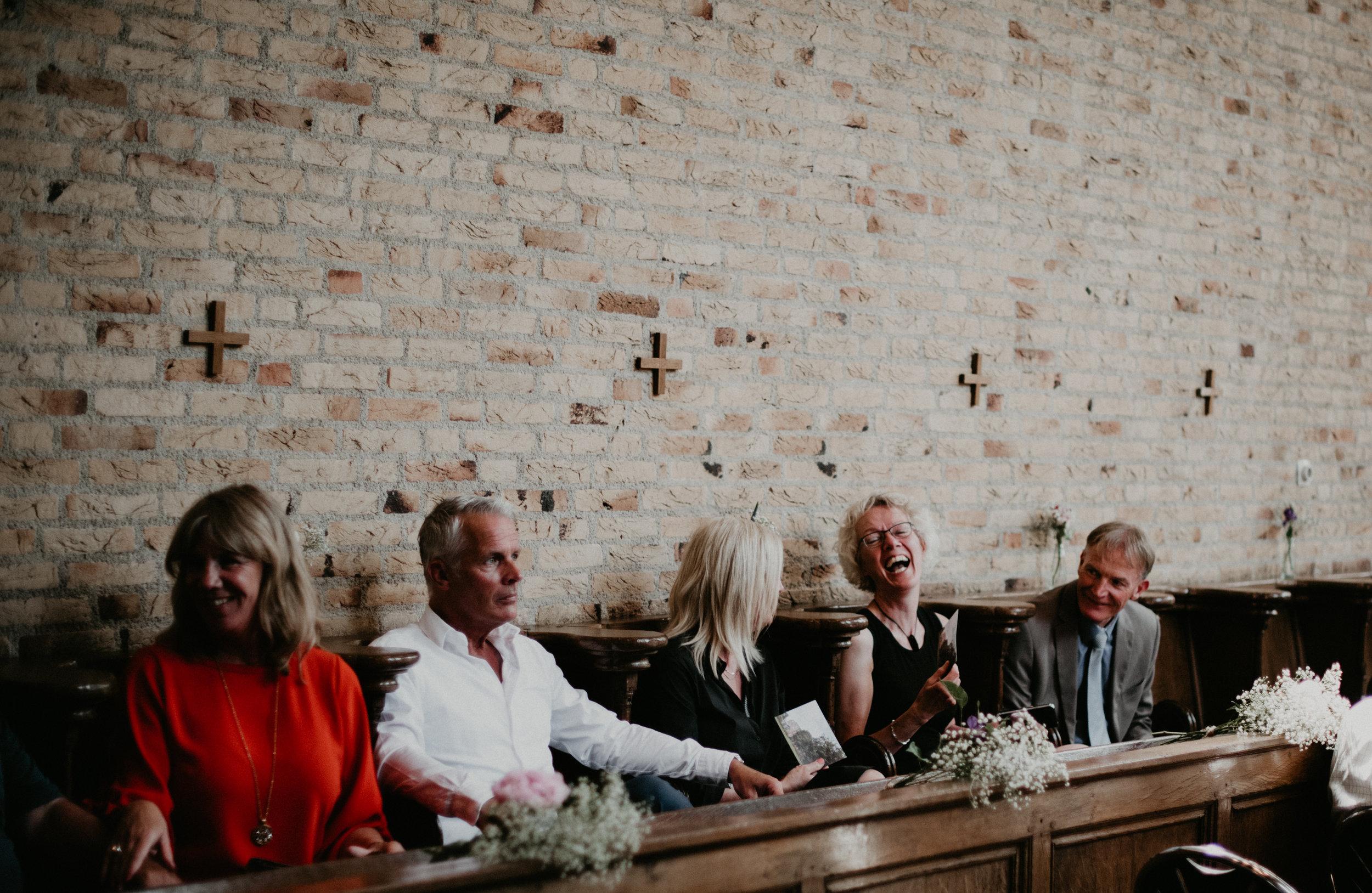 Bruiloft bij Soeterbeeck