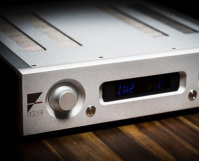 Ayre Acoustics KX-5 Twenty Preamp