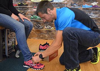 footwear & apparel -