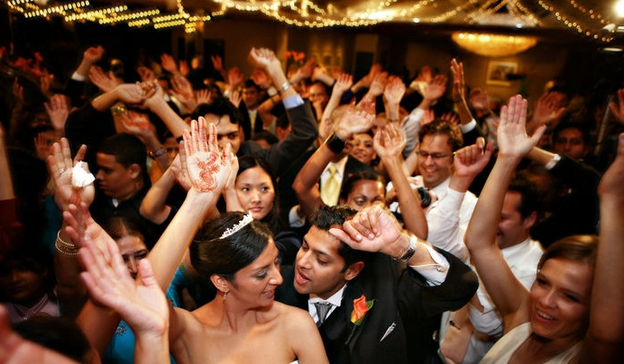 You want to choose someone who you feel you can partner with, in creating an EXTREMELY MEMORABLE CELEBRATION.