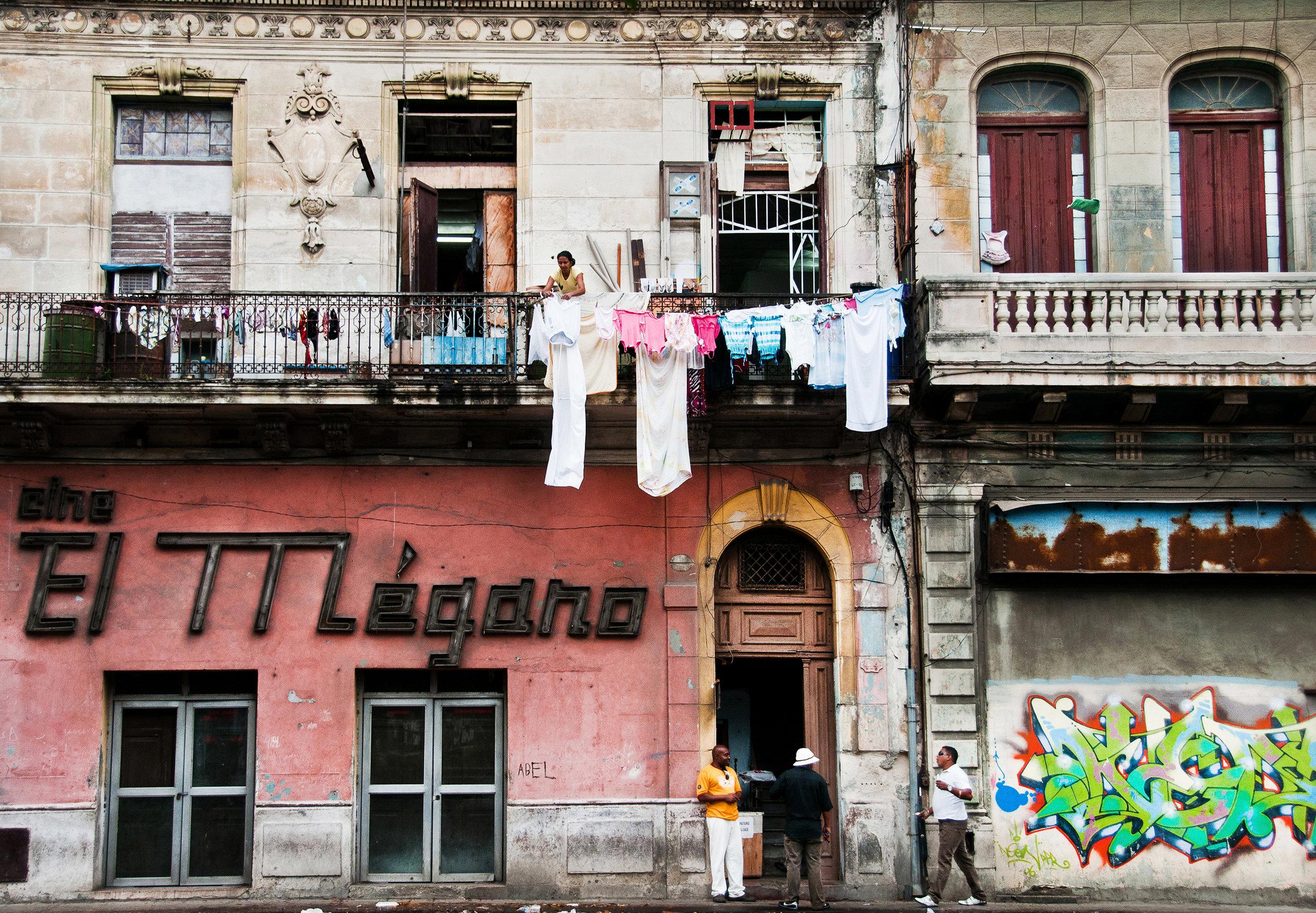 Old Havana    photography