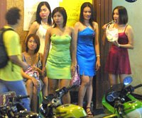 Thailand's Brothel Busters -