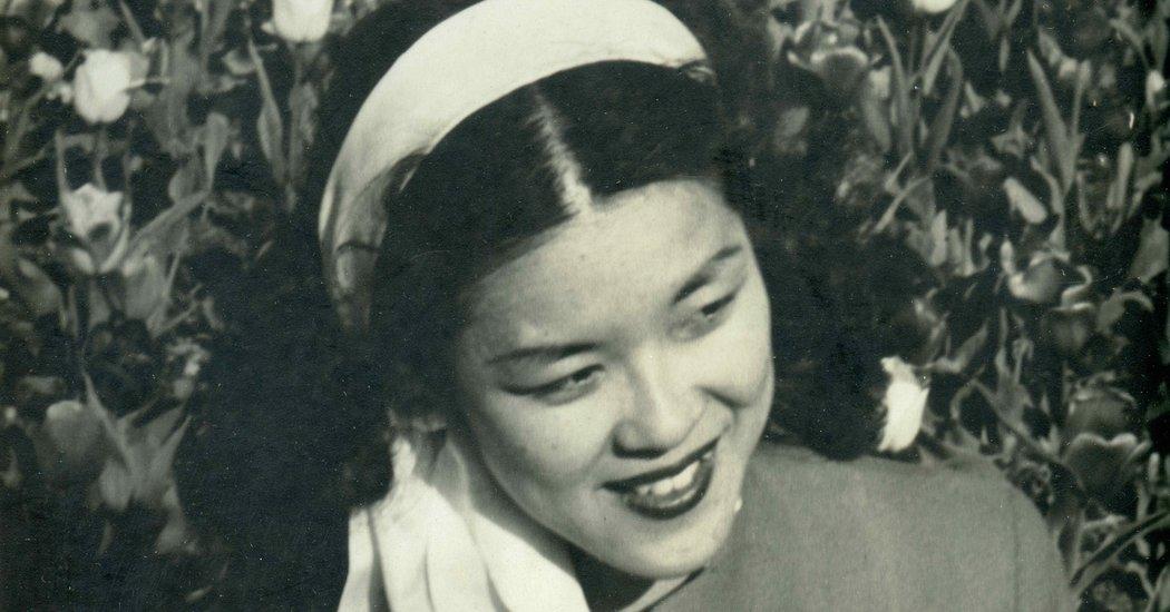 Aiko Herzig-Yoshinaga -