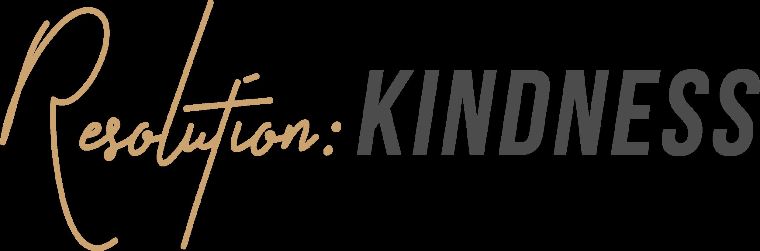 Resolution Kindness Logo.png