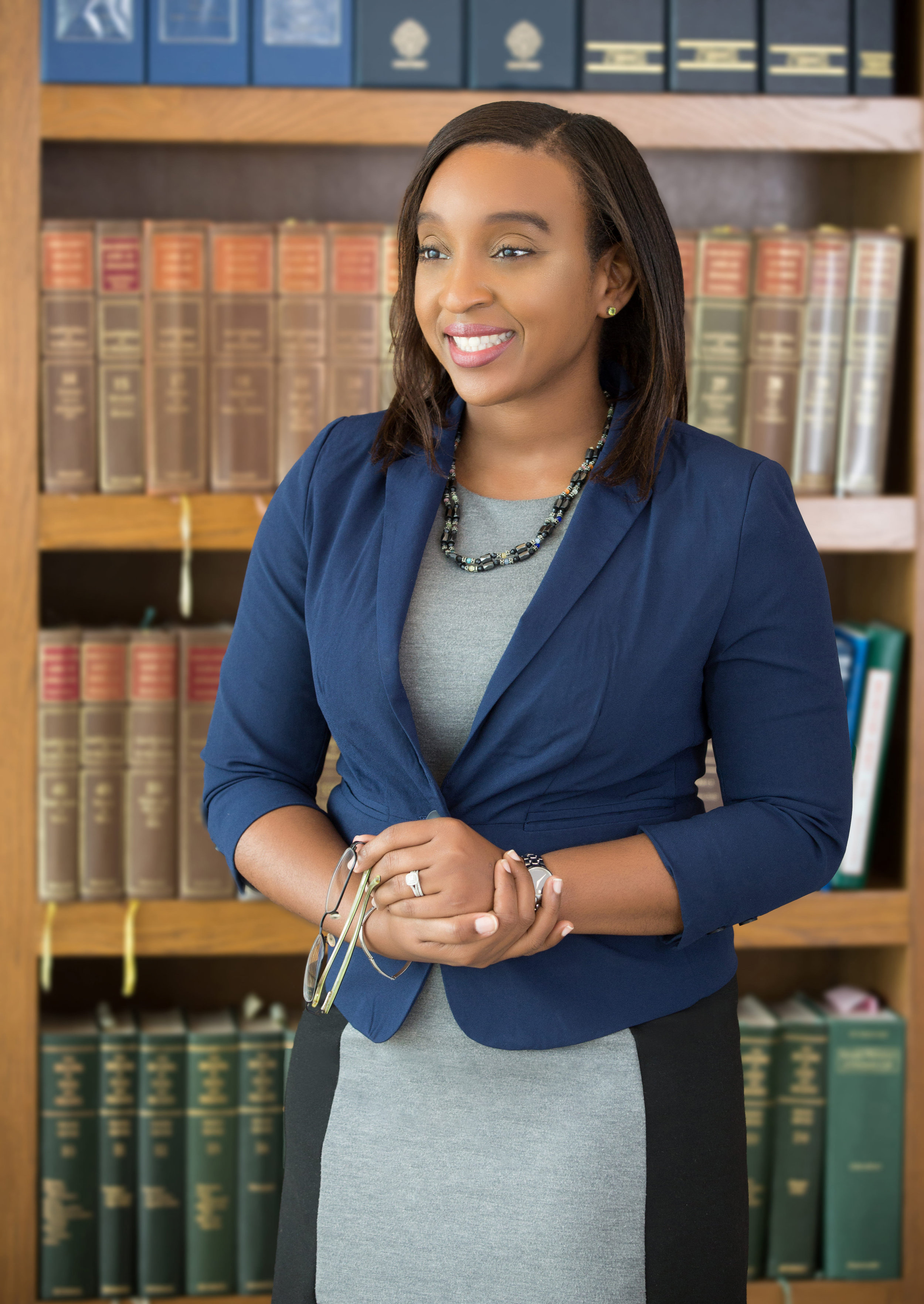 Louise C. Malcolm (Attorney)