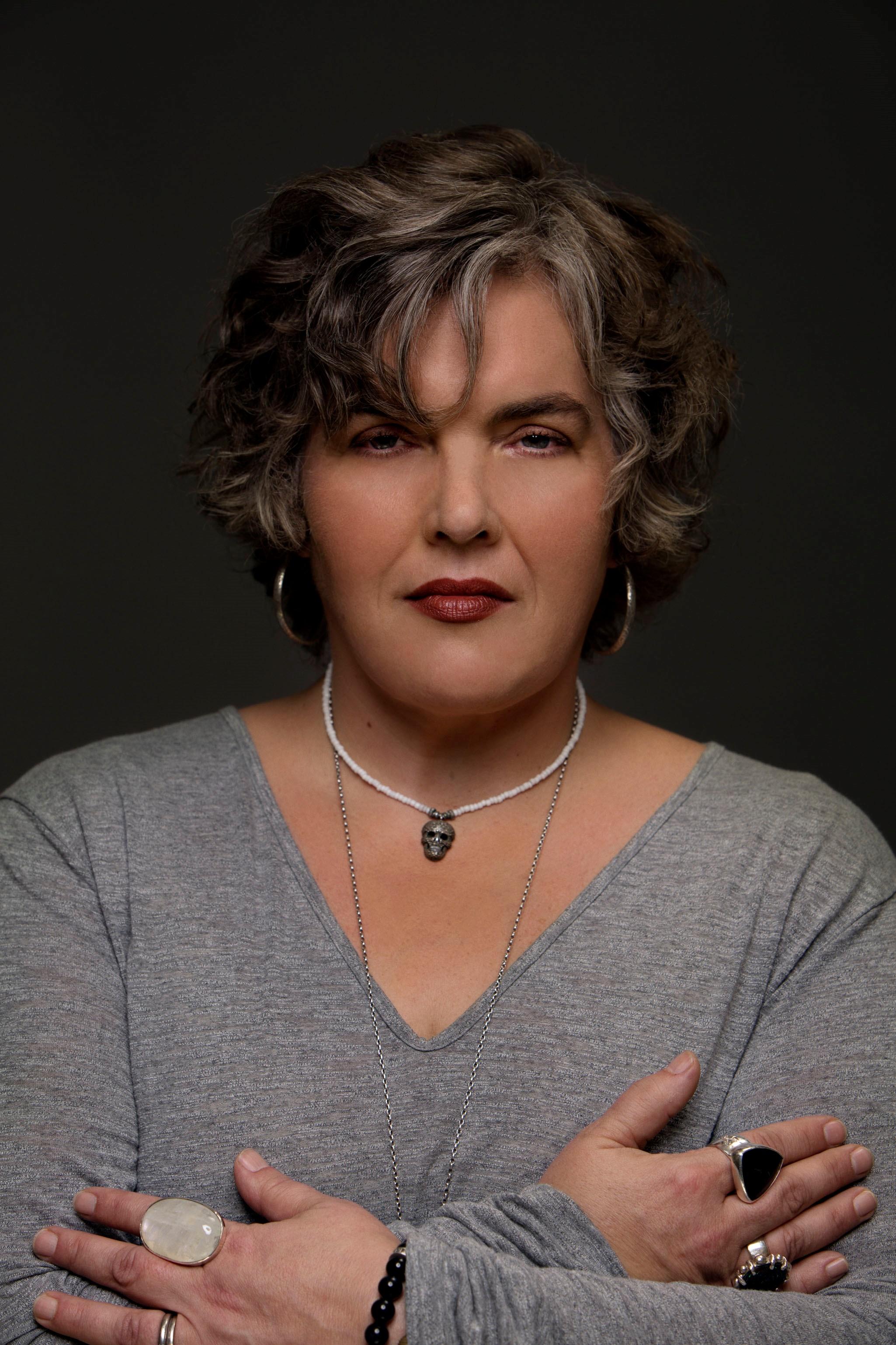 Julie Rieger