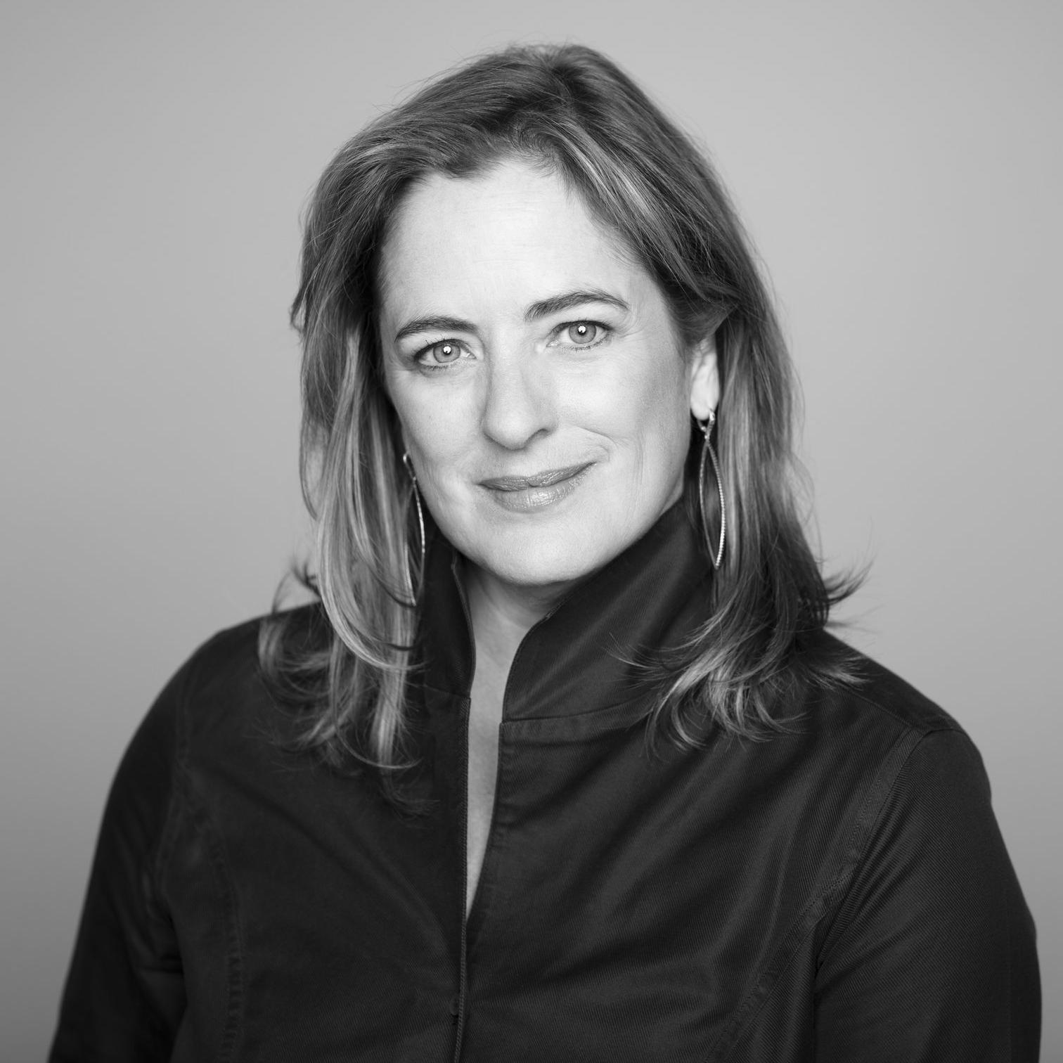 Susan Credle