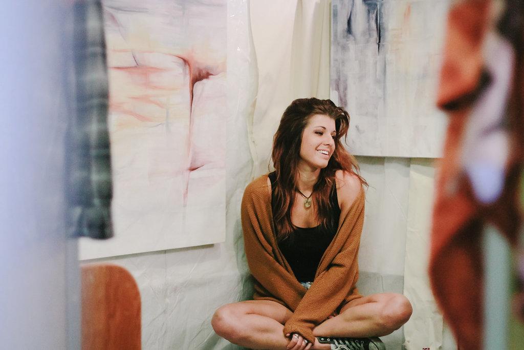 Jessica Rose  - STUDIO