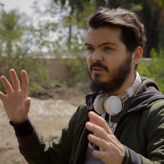 Carlos Batancourt - DIRECTOR