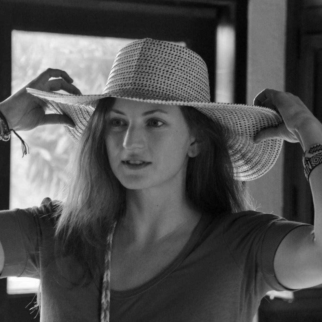 Tess Fenn - PRODUCER