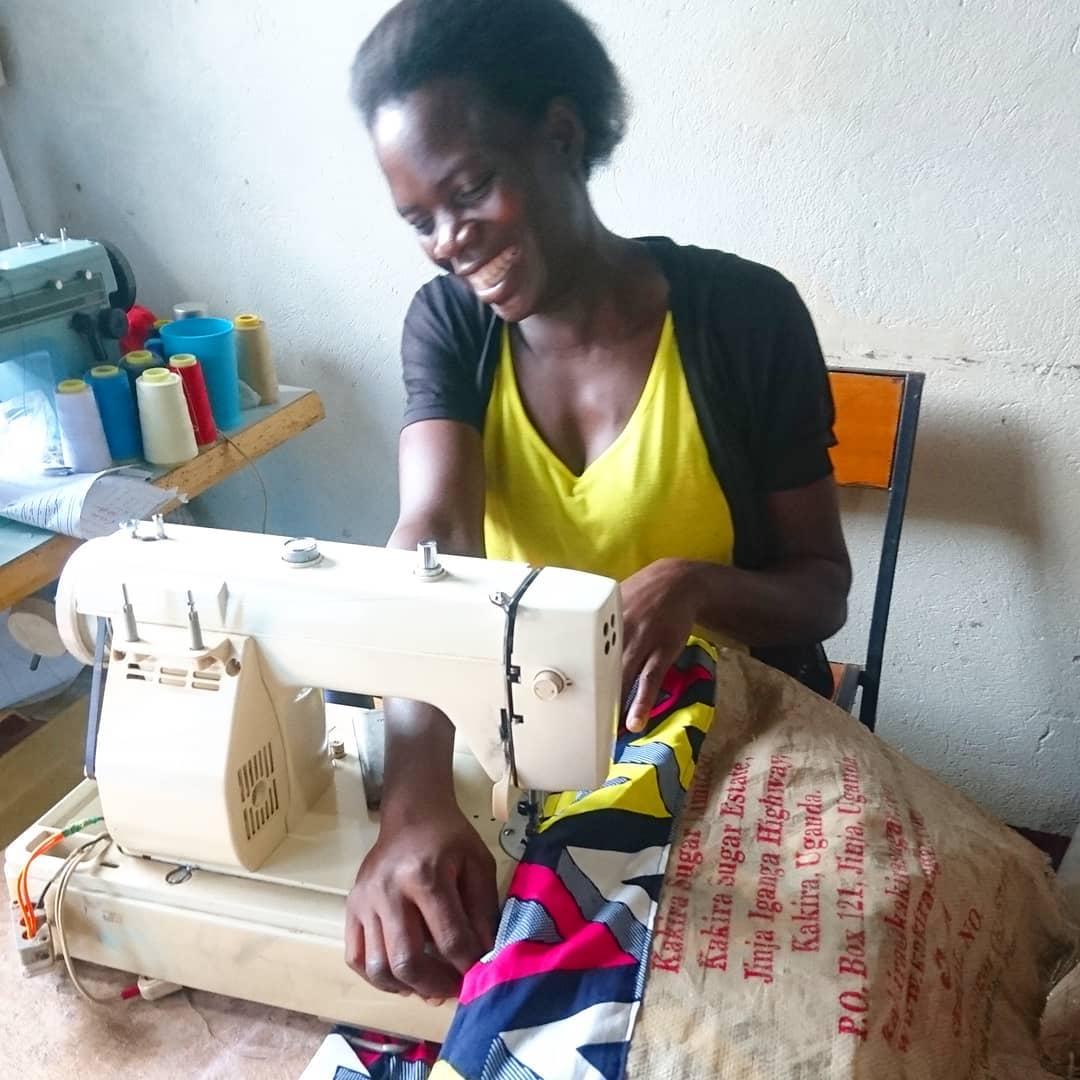 Sarah Kabenge awamy knowwhomadeit