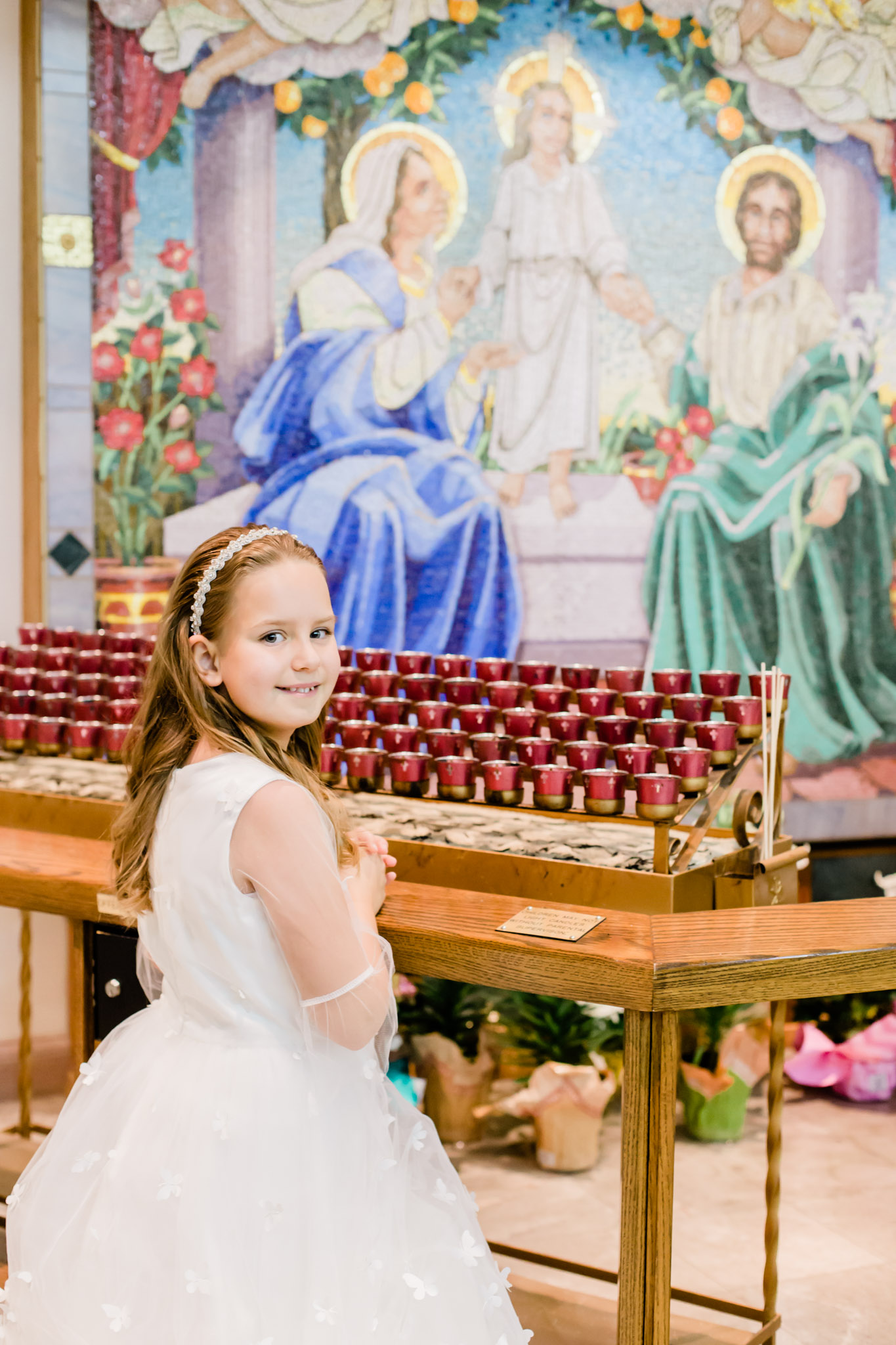 Lauren first communion tucson family photography 2.jpg