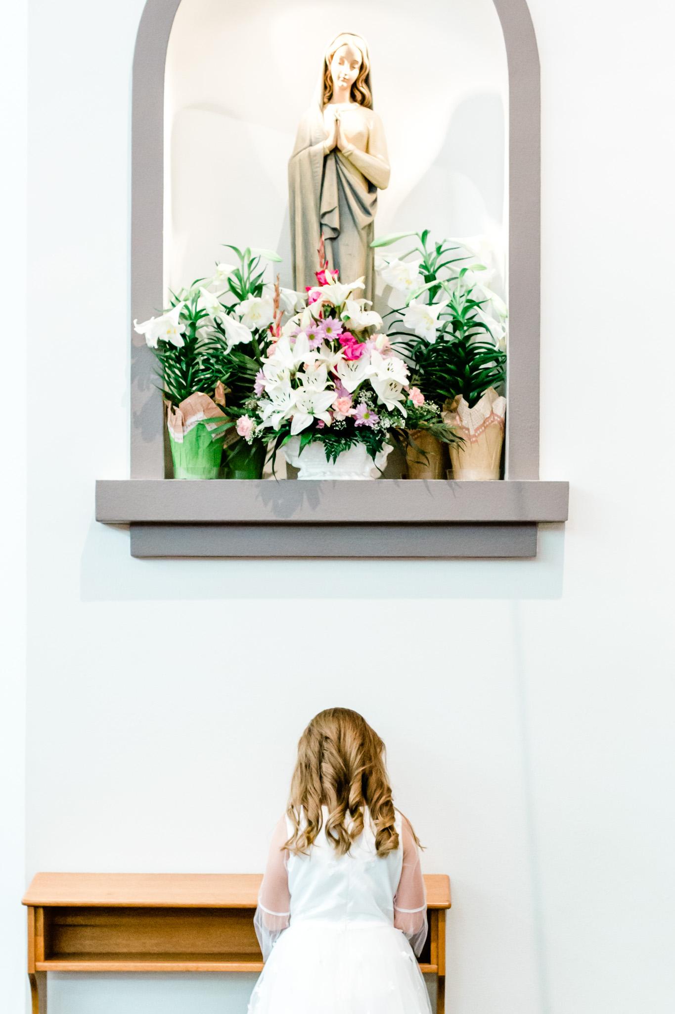 Lauren first communion tucson family photography 3.jpg