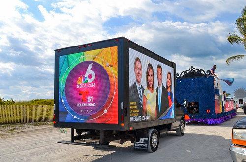 Video Trucks