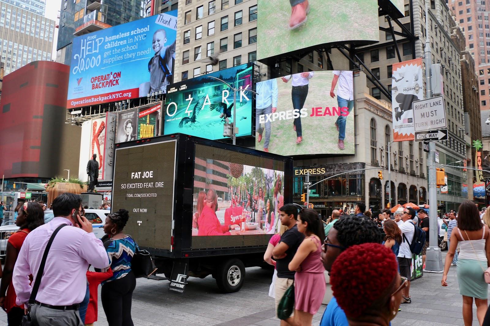 Video Truck