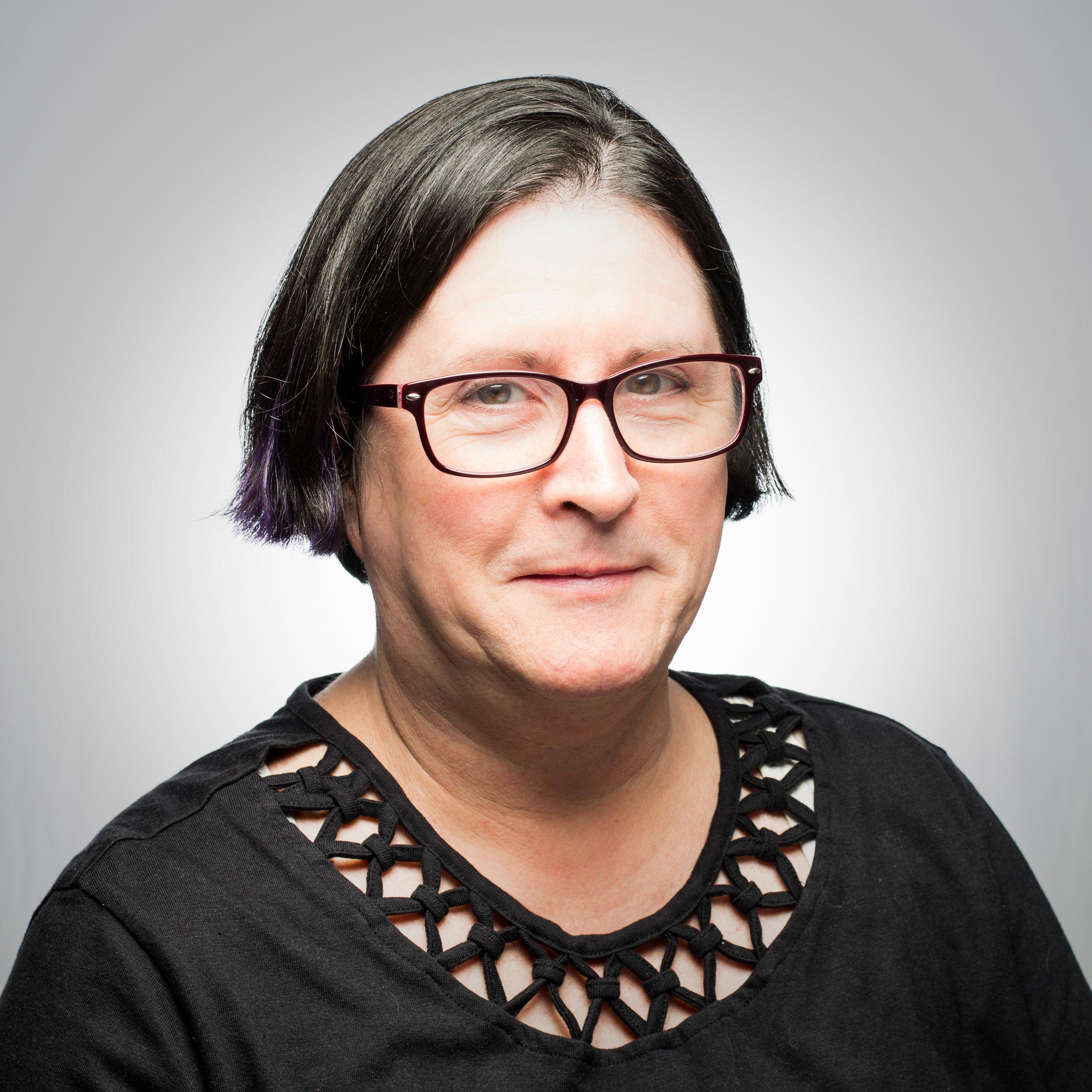 Jo Ann Richards, passionate speaker
