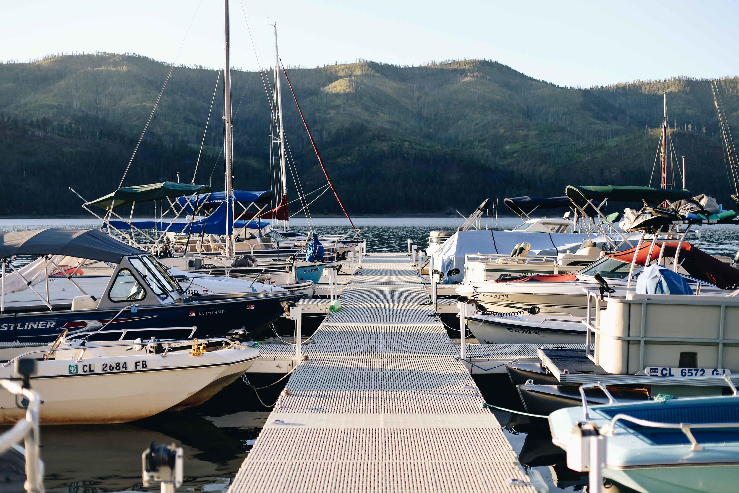 09-13 Vallecito Marina, Boats, Dock, Lake, Fishing, Bear-5987.jpg