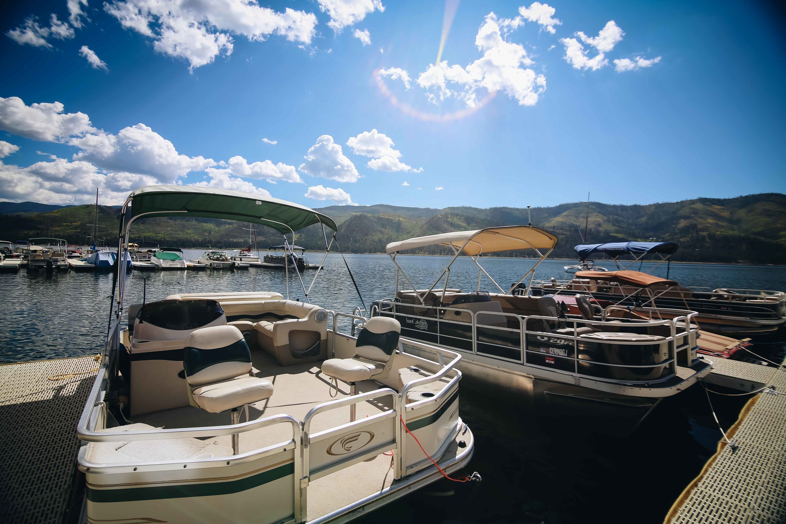 09-13 Vallecito Marina, Boats, Dock, Lake, Fishing, Bear-6469.jpg