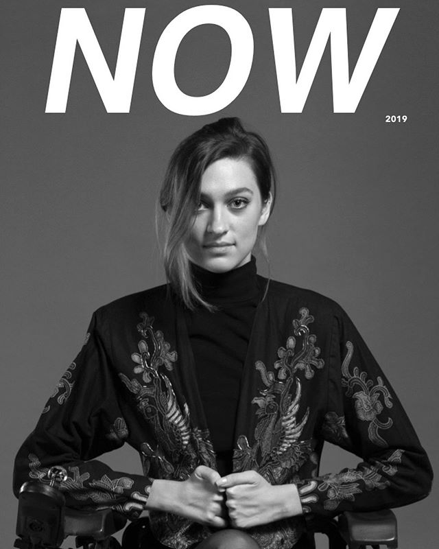 Welcome to NOW 2019! This year's issue considers the power of representation. It celebrates individuals and their personal styles in thoughtful and intentional ways to demonstrate a dedication to informed creativity.  Explore the issue online via link in bio and if interested, follow the link below to purchase your print copy. With this purchase, you are welcomed into theNOW, a subscription that follows the next phase of this publication into more regularly published digital content. Subscription includes first access to behind the scenes content and a newsletter right to your inbox.  https://www.nowmagazineonline.com/print