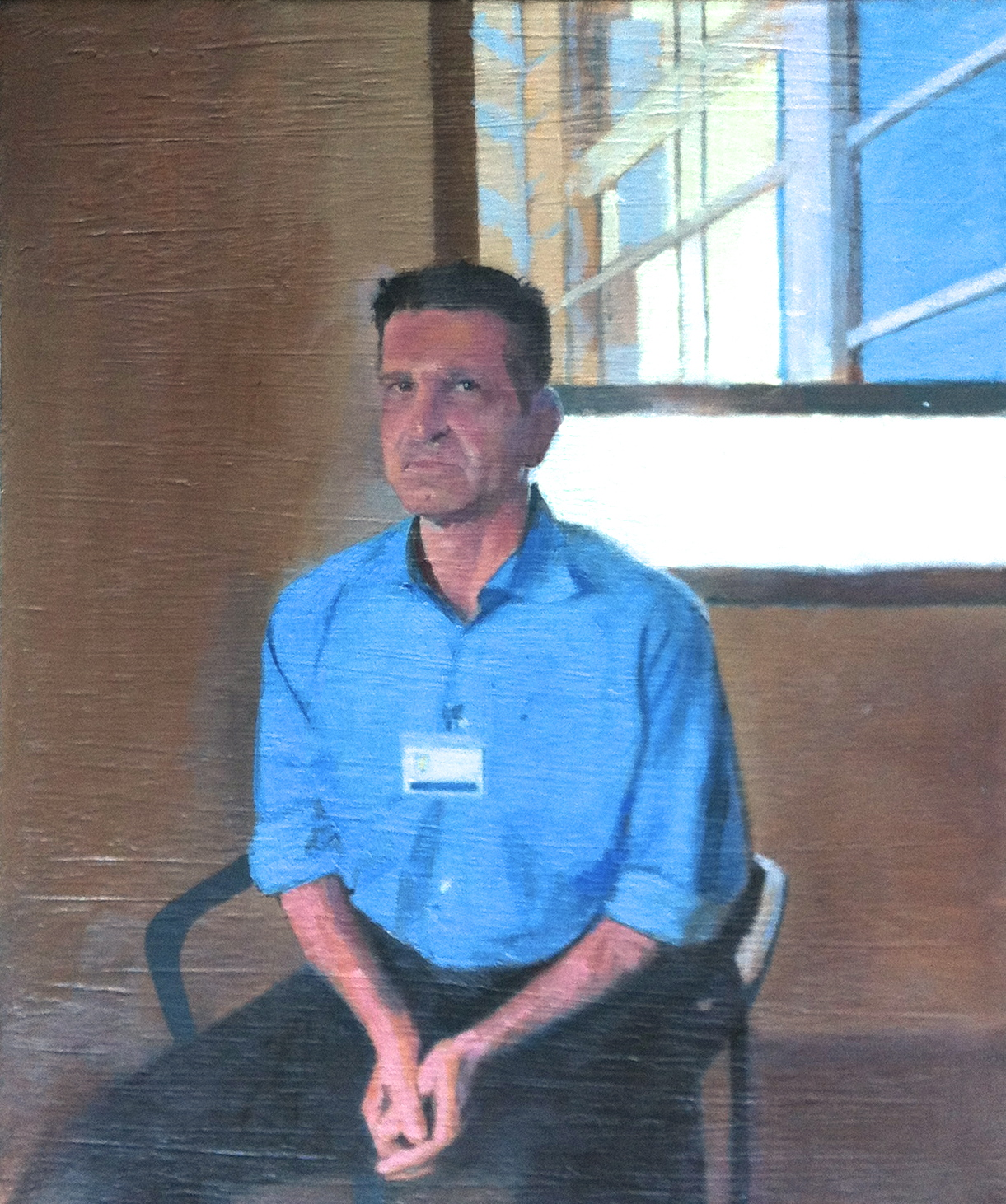 Frank Sclafani