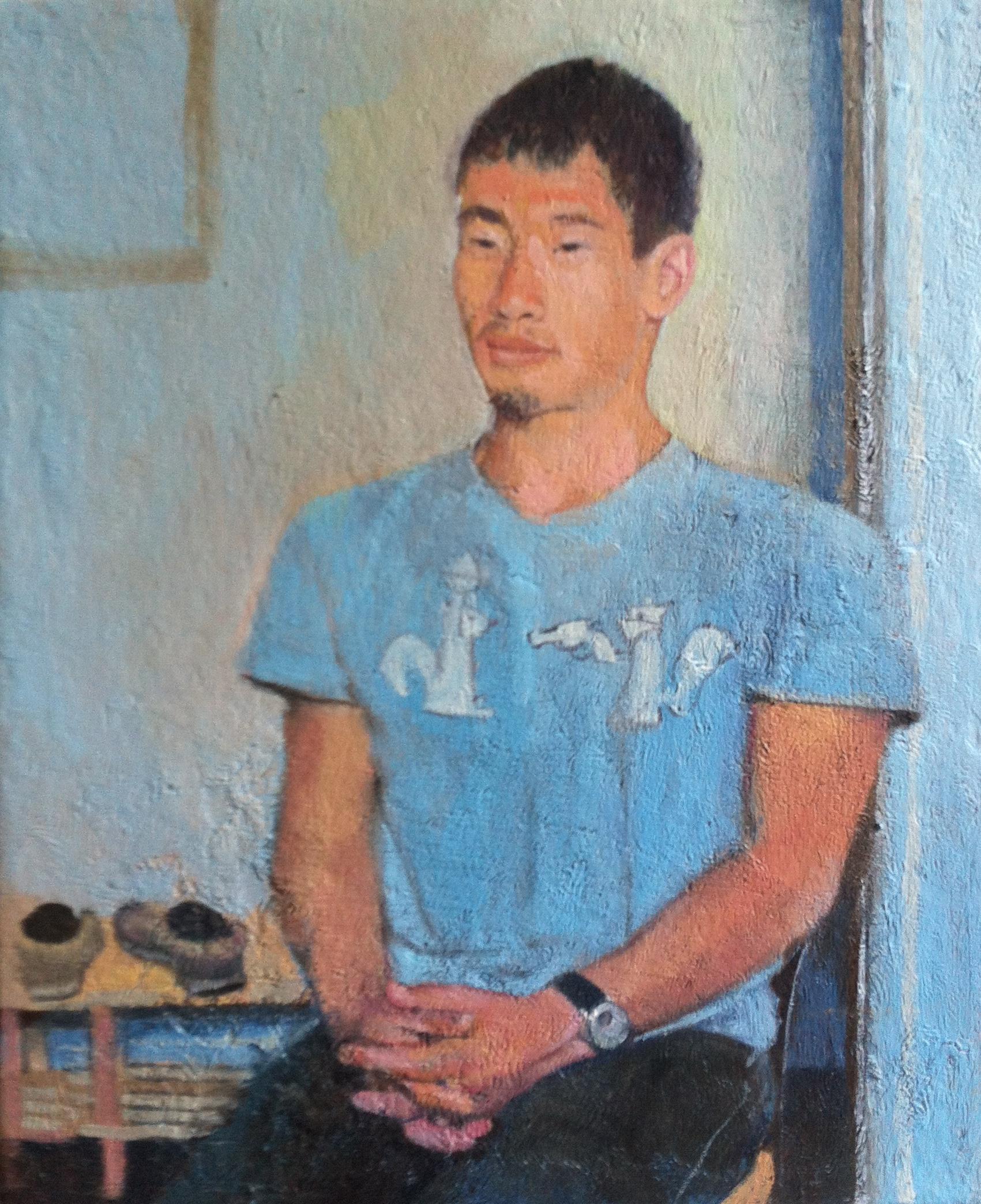 Sidney Huong-Duong