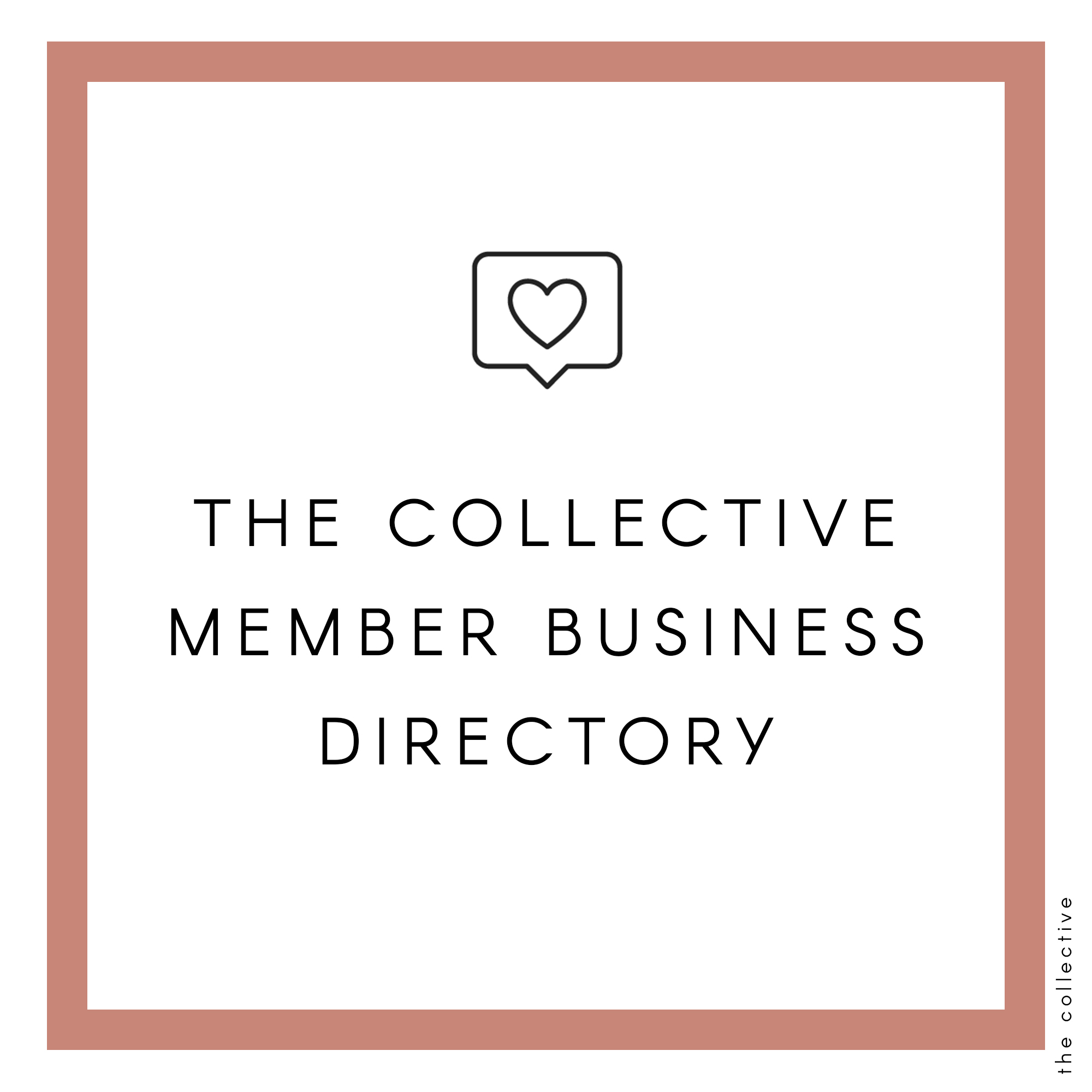 The Collective biz directory