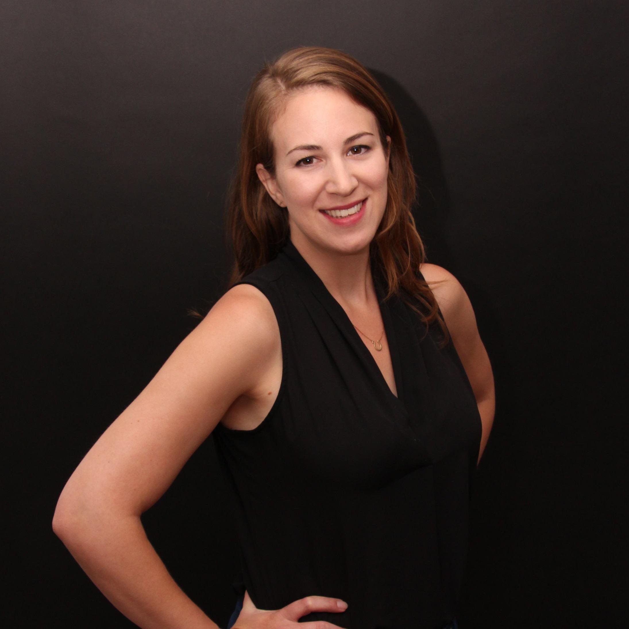 Stephanie Scott - Senior Strategist