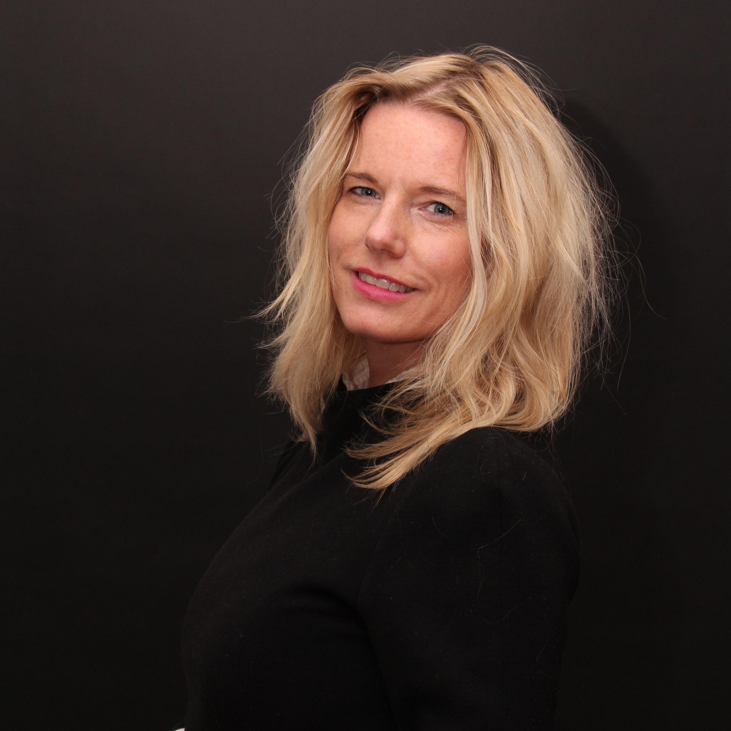 Gail Wolfenden - Director of Qualitative Recruiting