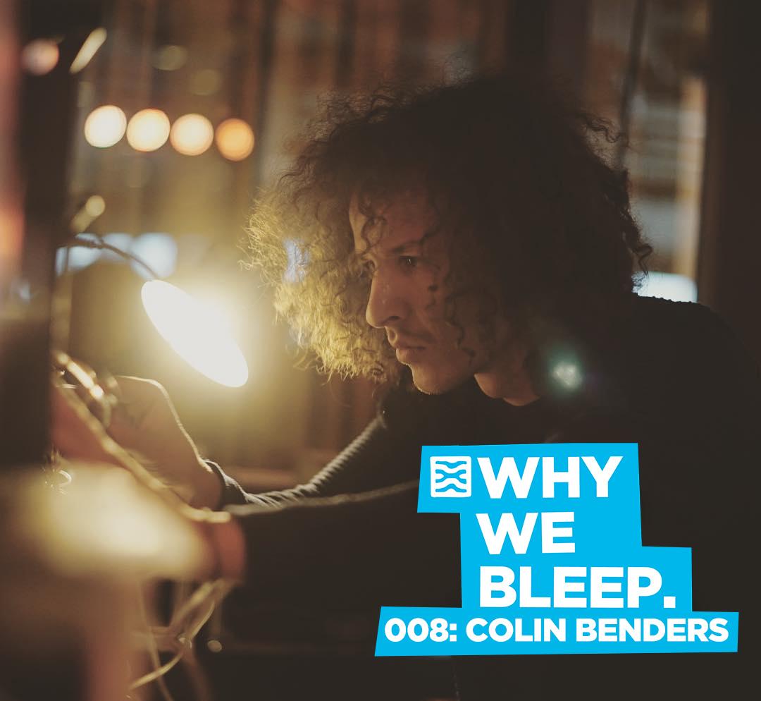 Colin Benders
