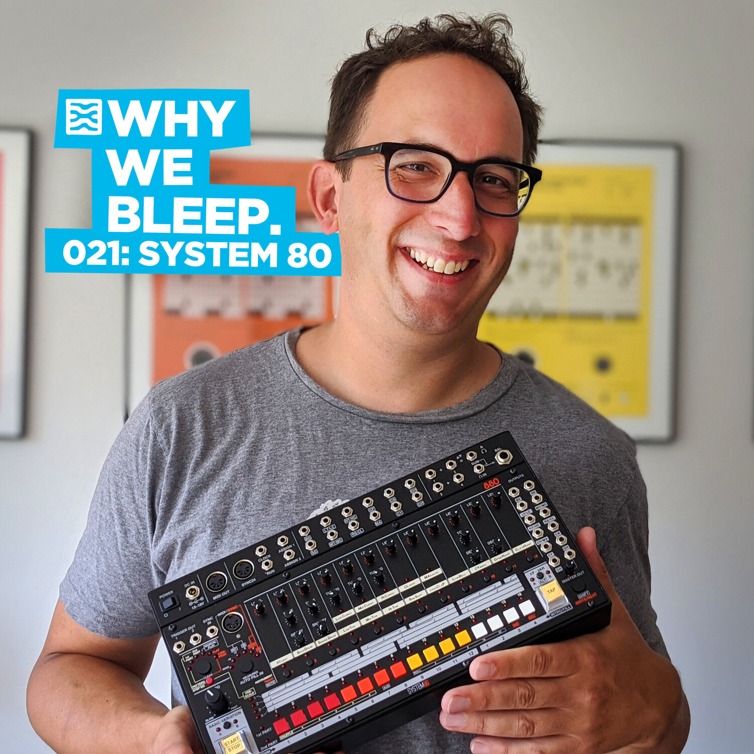 Why We Bleep 021: System 80