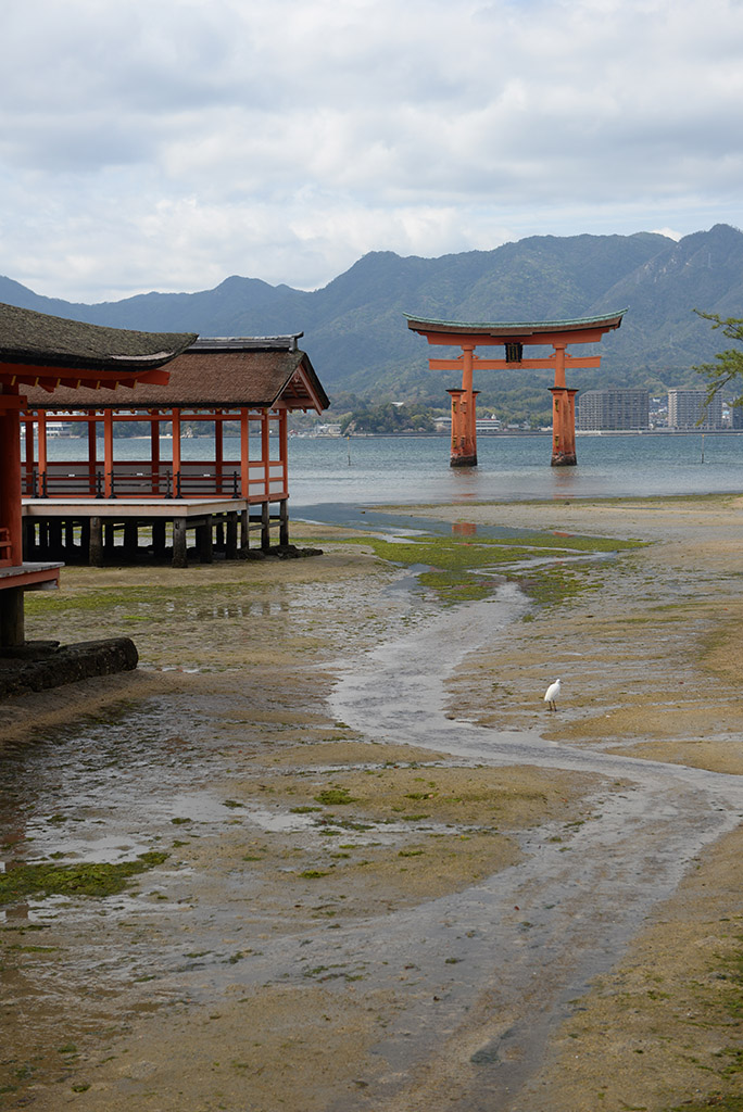 Itsukishima Shrine