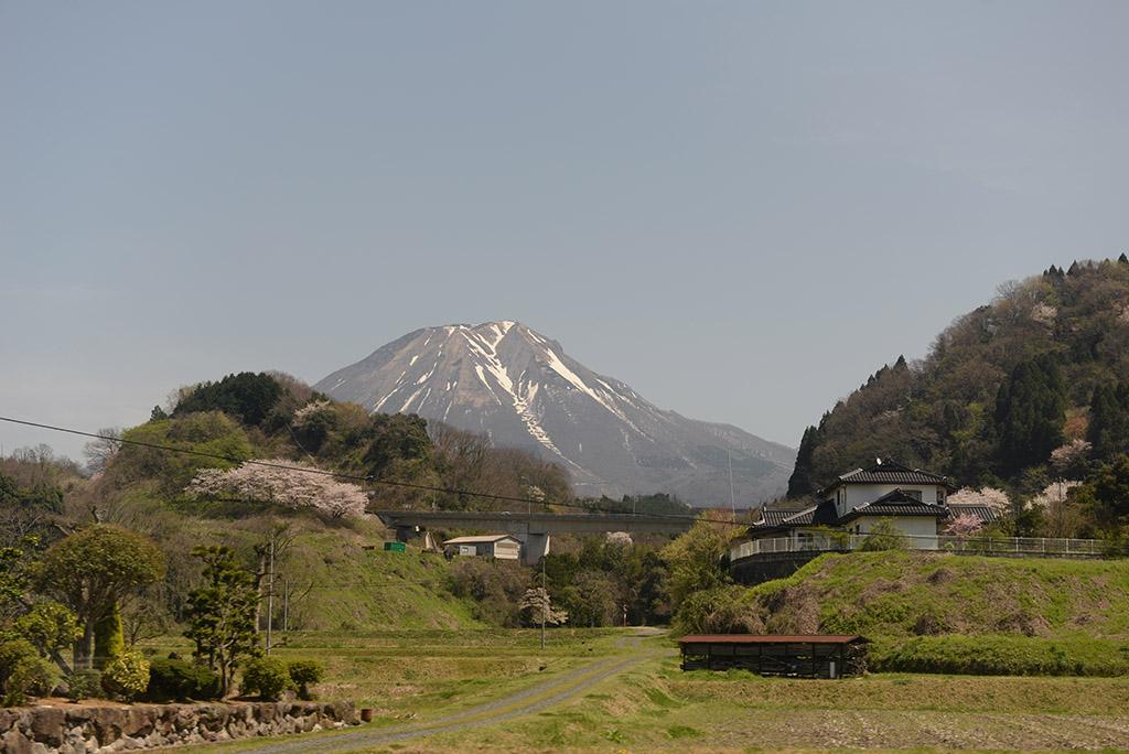 Monte Daisen