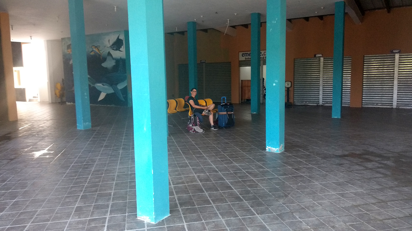 Aeropuerto Isabela