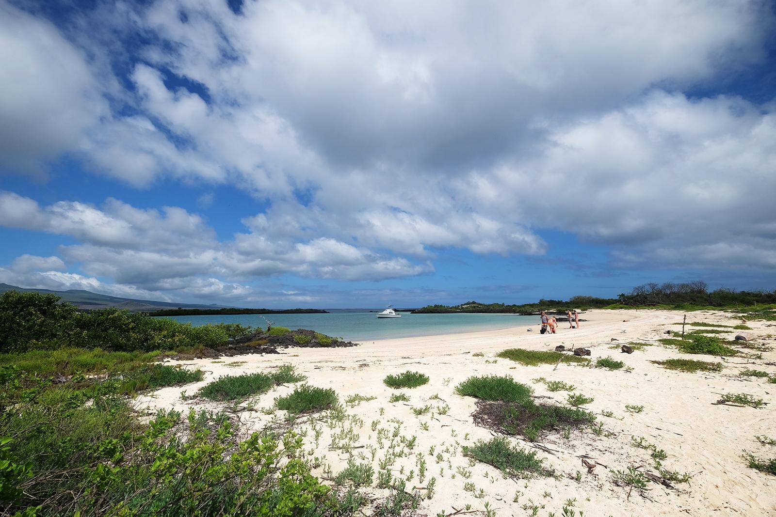 Playa Caleta de Sappho