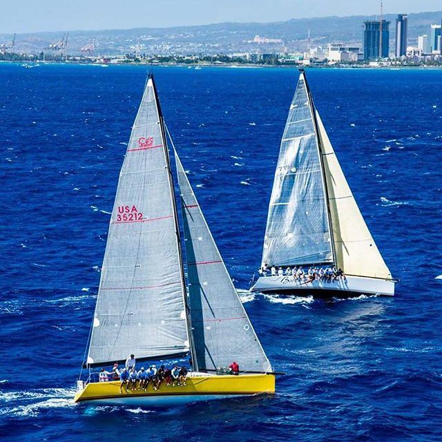#pdfhawaii #pacificdiversifiedfinishes #hawaiiboatrepair #boatmaintenance #boatpainting @cameronbrooksart #corel45 #dk46