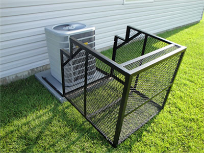aC CAGES -