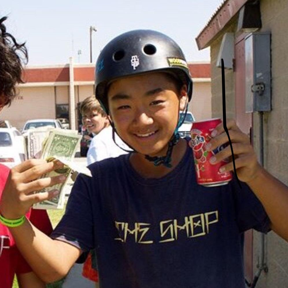 INTERMEDIATE Rider: Evan Koo  The Shop Pro Scooter Lab  @evankoo1