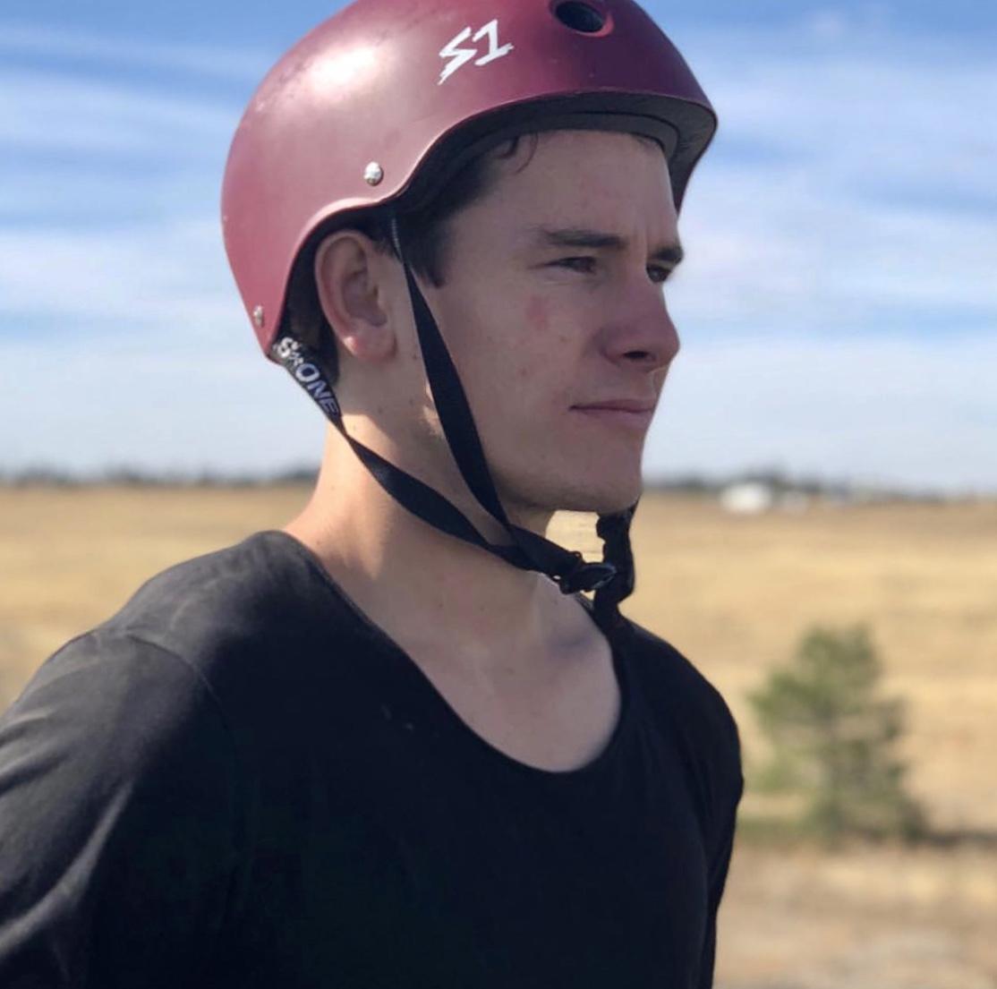 PRO Rider: Chris Farris  The Scooter Farm  @chris.farris12