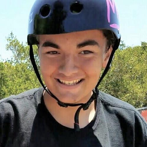 OPEN Rider: Dawson Thorn @dawsonthorn