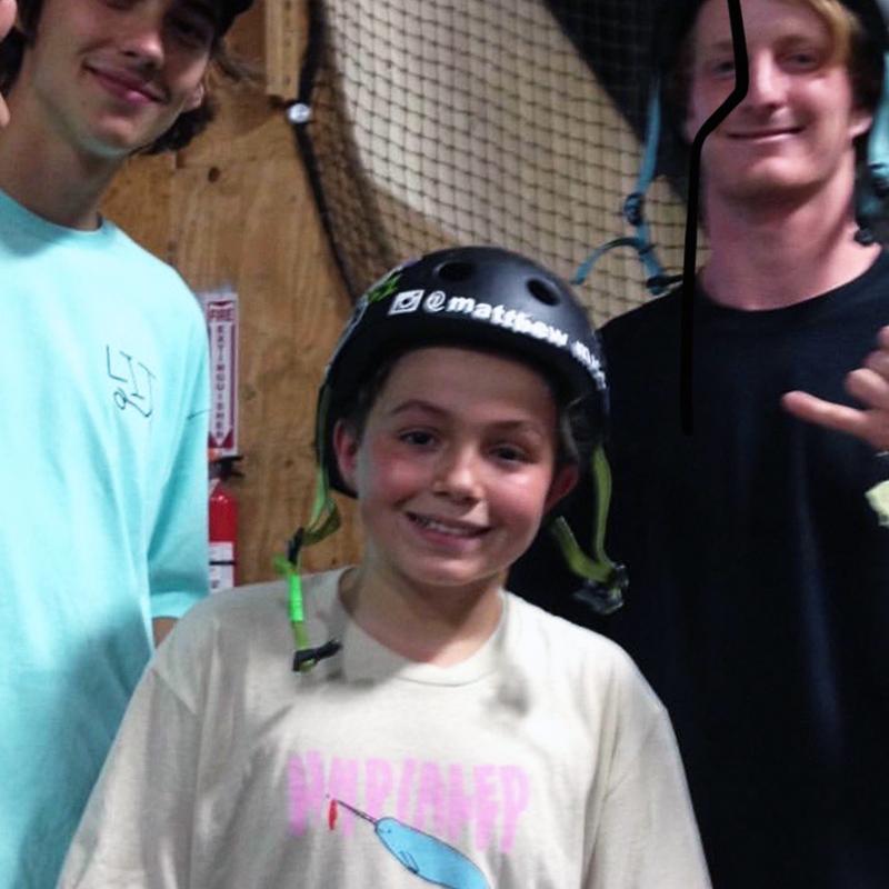 NOVICE Rider: Matthew Micci