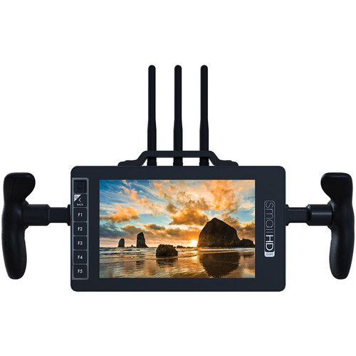 SmallHD 703 Bolt 7 inch Wireless Director's Monitor