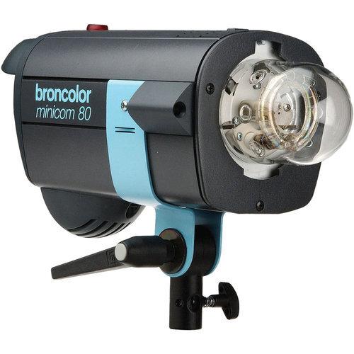 Broncolor Minicom 80 - 600W/s