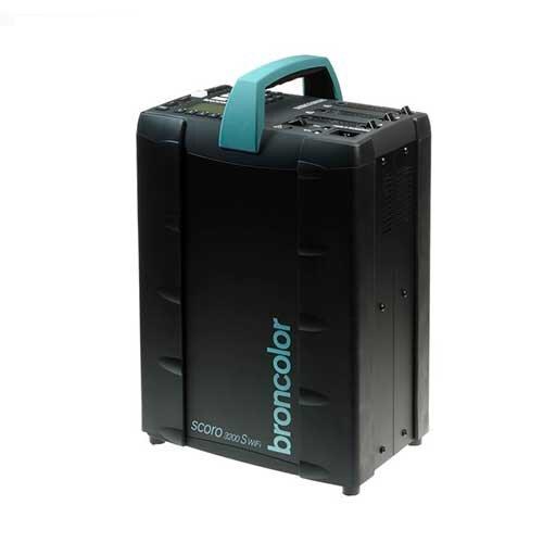 Scoro 3200 S WiFi / RFS 2